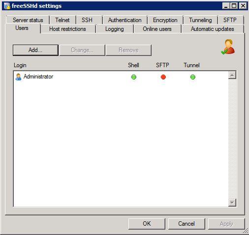 RDP over SSH using port 443   Elan Shudnow's Blog